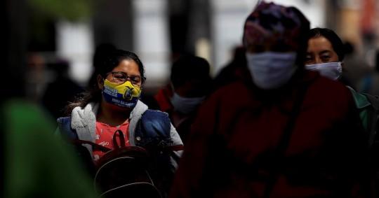 Ecuador mejora índice de corrupción pero está aún bajo el promedio regional / Foto EFE