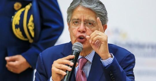 """Lasso desmiente que pidiera """"ocultar"""" acuerdo con Kinema / Foto: EFE"""