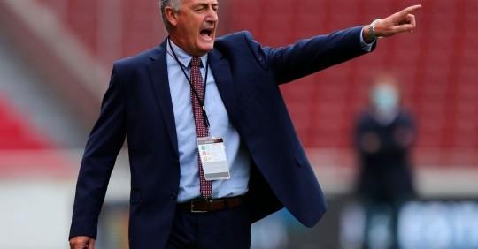 La selección se refuerza con 20 'extranjeros' para la Copa América de Brasil/ Foto: EFE