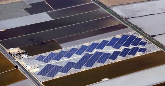 Solarpack logra un contrato en Ecuador para un proyecto de 258 MW en El Aromo / Cortesía de Solarpack