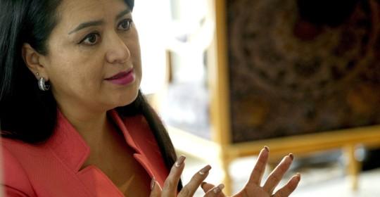 Ecuador ha registrado 23 femicidios este año / Foto EFE