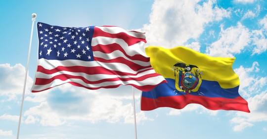 Acuerdo que se suscribirá con EEUU, vía para el convenio comercial / Foto: Shutterstock