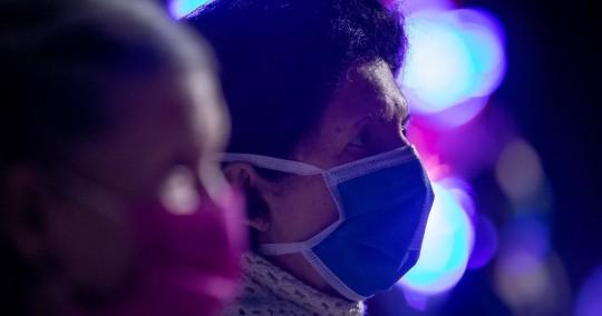 Ecuador descarta nuevo confinamiento masivo ante riesgo de contagio por covid. Foto: EFE