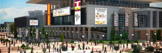 "Feria virtual ""Estudiar en España"" se presentará en Ecuador / Foto: EFE"