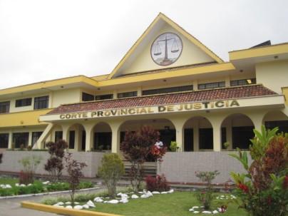 Foto: Consejo de la Judicatura