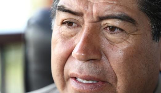 Jorge Yunda podría ser imputado por la compra irregular de pruebas PCR / Foto EFE