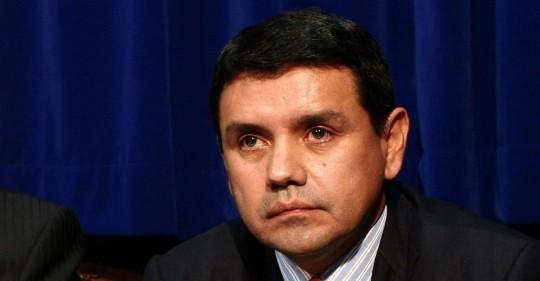 Corte Nacional condena a 8 años por malversación a Wálter Solís, ministro de Correa / Foto: EFE
