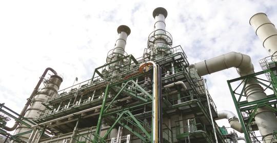 Ecuador anuncia licitación de la refinería de Esmeraldas / Cortesía del Ministerio de Energía
