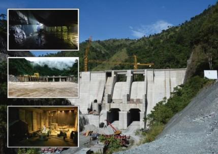 Vista de las instalaciones cuya inauguración está prevista para este viernes. Foto: El Mercurio
