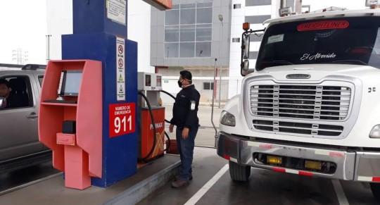 ¿Cuáles son los nuevos precios de la gasolina y el diésel en Ecuador? / Foto: cortesía ARC