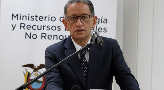 Nuevo reglamento impulsa el crecimiento de producción petrolera en Ecuador / foto cortesía Ministerio de Energía