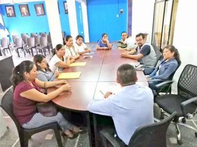 ORGANIZACIÓN. Los socios del pre Colegio ya han mantenido reuniones. Foto: La Hora