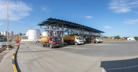 Ecuador amaneció con nuevos precios de combustibles / Cortesía de Petroecuador