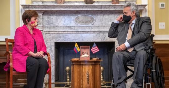 El próximo presidente recibirá una difícil herencia económica / Foto EFE