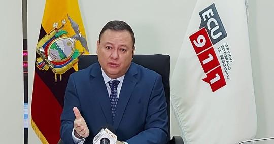 El gobierno decreta estado de excepción focalizado en El Oro y Guayaquil por la variante delta / Foto: ECU911