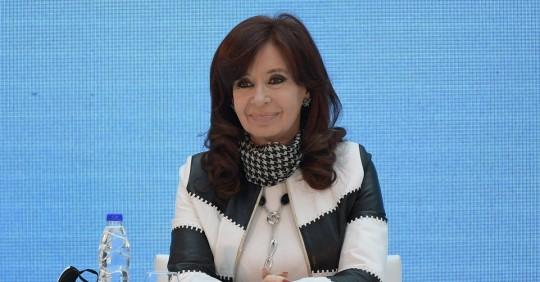 Ecuador presenta protesta contra Argentina por declaración de vicepresidenta / Foto: EFE