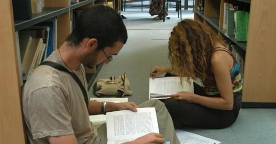 Ecuador medirá por primera vez los hábitos de lectura y consumos culturales / Foto: EFE