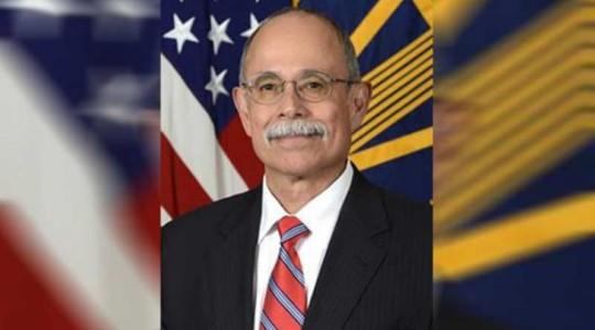 De la Peña es Subsecretario adjunto de Defensa de los Estados Unidos. Foto: El Comercio