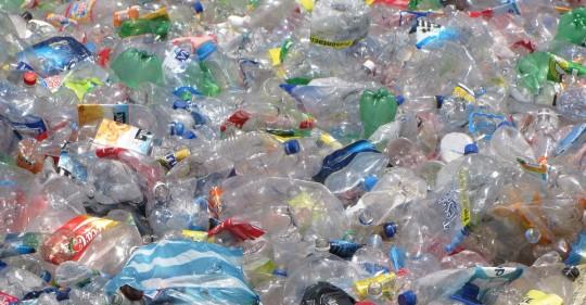 Ecuador estrenará ley de prohibición de plásticos de un solo uso en dos meses / Foto: EFE