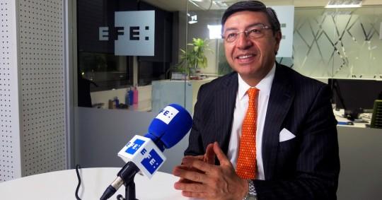 """La Comunidad Andina llega al """"hito histórico"""" de la libre circulación, residencia y trabajo / Foto: EFE"""