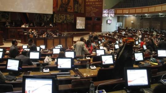 4a505d68ec6e Las reformas a la ley que creó la Universidad Amazónica irán a ...