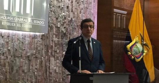 Ecuador solicita prórroga de pago a Perenco / Foto: Google Images