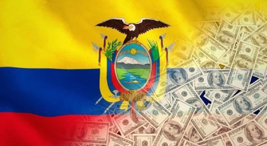 Ecuador, entre las economías que menos crecerán en 2021 y 2022, según Cepal / Foto: Shutterstock