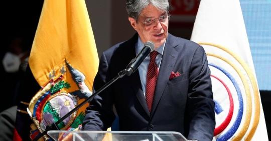 Conaie pedirá a Lasso sintonía con las demandas urgentes de ecuatorianos