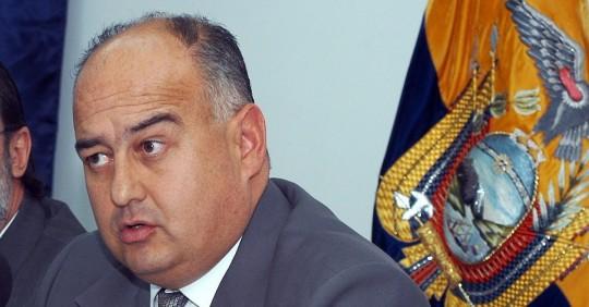 Ecuador espera financiación de 500 millones de dólares del BM en noviembre / Foto: EFE