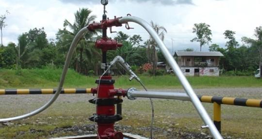 El precio del barril de petróleo roza los $ 80 y mejora los ingresos fiscales de Ecuador / Foto: El Oriente