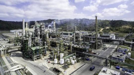Imagen referencial. La empresa estatal Petroecuador vende 720.000 barriles de petróleo a empresa rusa. Foto: Expreso