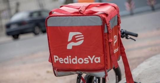 Pedidos Ya toma el lugar de Glovo en Ecuador / Foto: iProUP