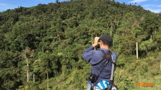 El objetivo es impulsar la conservación de los bosques y su biodiversidad. Foto: Crónica