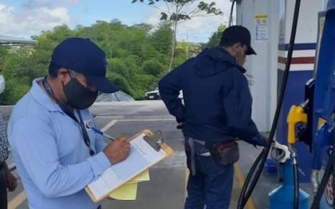La gasolina y el diésel volvieron a subir pese a las protestas / Foto: cortesía ARC