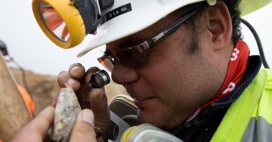 Cuenca prepara consulta popular contra la minería / Foto: EFE