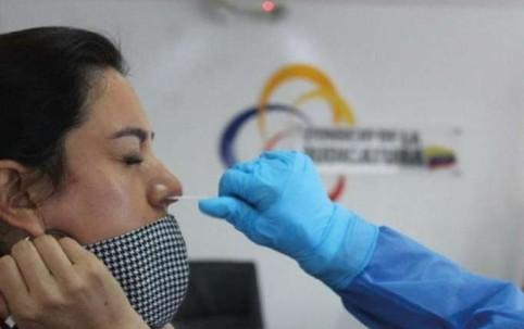 Tipo. Las pruebas adquiridas por el Municipio de Quito no son PCR como se había anunciado.