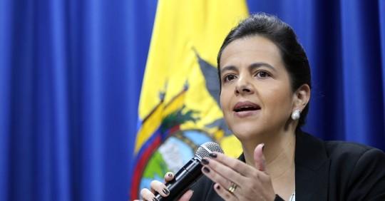 Ecuador no tiene fecha para abrir las fronteras con Perú y Colombia / Foto: EFE