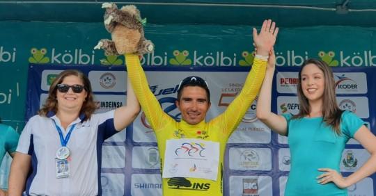 La Vuelta Ciclística comenzará el lunes 23 / Cortesía del Comité Olímpico