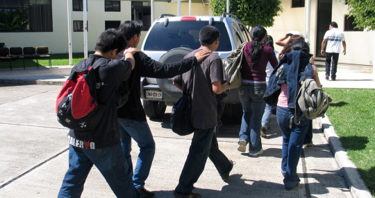 Ecuador critica a México por un supuesto trato discriminatorio a ecuatorianos / Foto: EFE