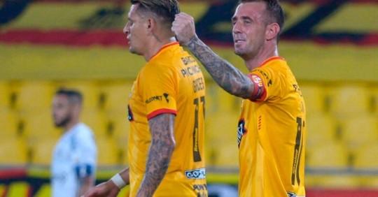 Seis clubes competirán por el título de la SuperCopa/ Foto: EFE