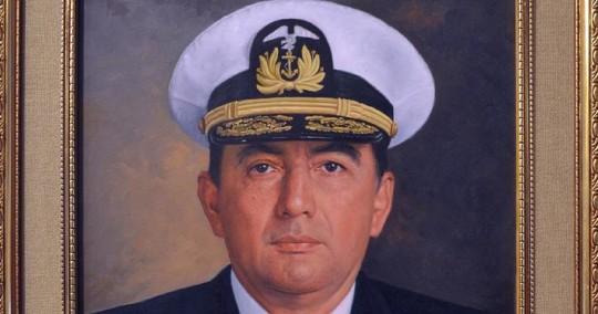 Guillermo Lasso elige como ministro de Defensa a Fernando Donoso / Foto: Cortesía