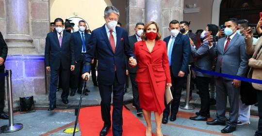 Al menos 8 jefes de Estado asistirán a toma de posesión de Guillermo Lasso / Foto: EFE