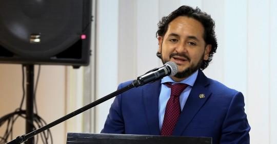 Ecuador propone creación de fondo regional para telecomunicaciones rurales / Foto: EFE