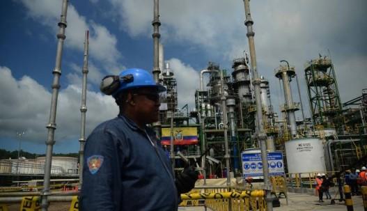 Los pasos que ha dado la empresa petrolera podría permitirle concretar la fusión con Petroamazonas. Foto: ARCHIVO / EXPRESO