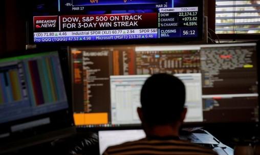 El informe cifra en 40 millones de interacciones las logradas mediante estos bulos en cinco días. Foto: Reuters