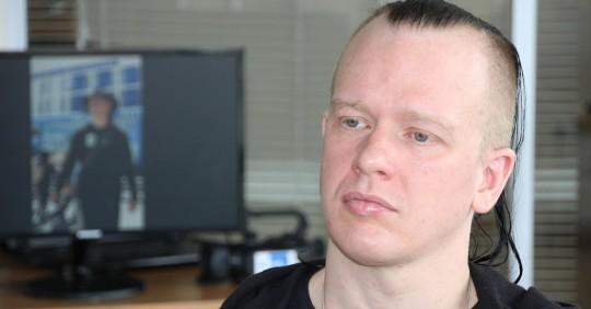 Corte retoma audiencia preparatoria del juicio a amigo de Assange / Foto: EFE