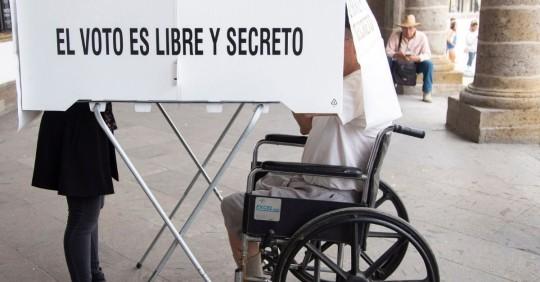 Consejeras electorales de Ecuador observarán los comicios en México y Perú/ Foto: EFE