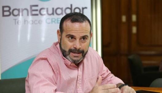 El presidente del directorio de BanEcuador indicó que los cadáveres serán retirados en un máximo de 24 horas. Archivo / EXPRESO
