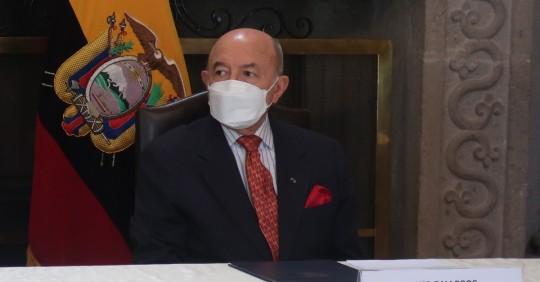 Ecuador obtuvo cerca de 700 millones de dólares en cooperación en pandemia / Foto: EFE