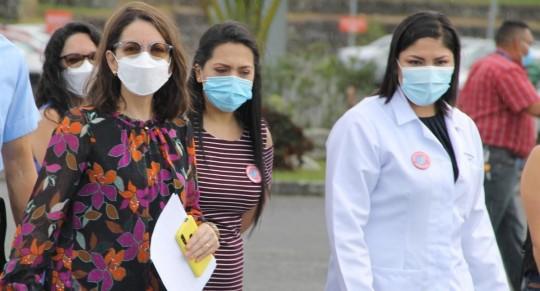 Covid-19: A mediados de octubre, Ecuador vacunará a niños desde 5 años / Foto: EFE